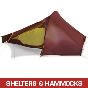 Shelters / Hammocks