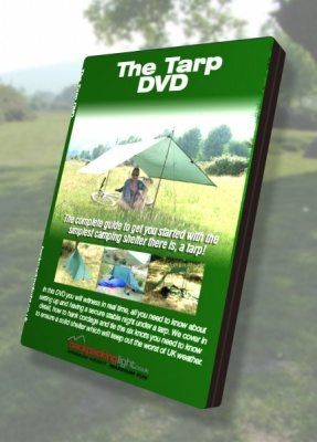 The Tarp DVD