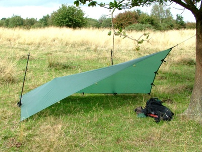 Solo Tarp (BPL.co.uk)