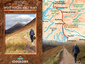 The West Highland Way - Book