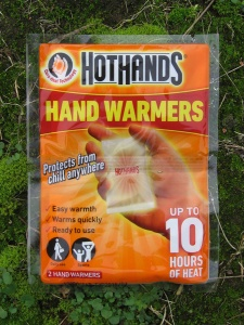 Hand Warmer Pack (Pair)