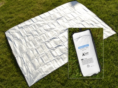 Tyvek Groundsheet - Double XL