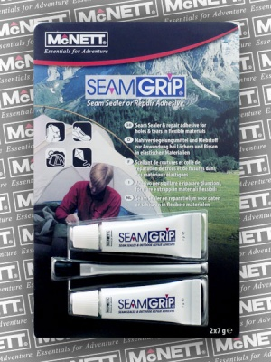 Seamgrip 7g Twin Pack (MN11)