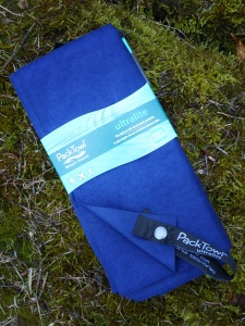 Ultralight Packtowel