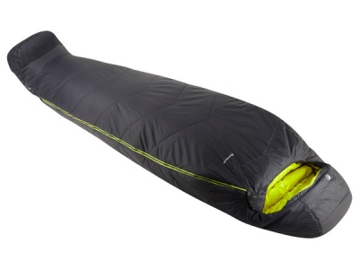 Prism Primaloft Synthetic Sleeping Bag