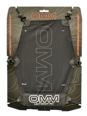 Leanweight MSC for OMM packs