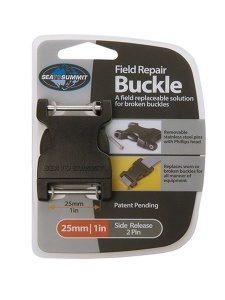 Field Repair Buckles