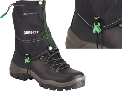 Pioneer Lightweight Gortex Gaiters