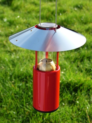 Candle Lantern Reflector