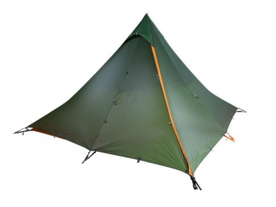 WickiUp 4 - Fly and Pole