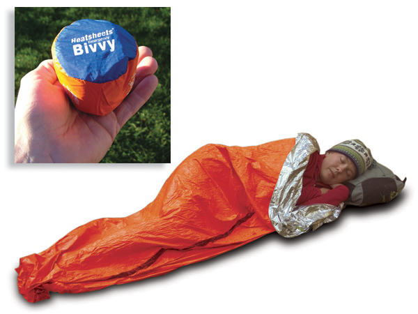 Lightweight Emergency Survival Bivvy