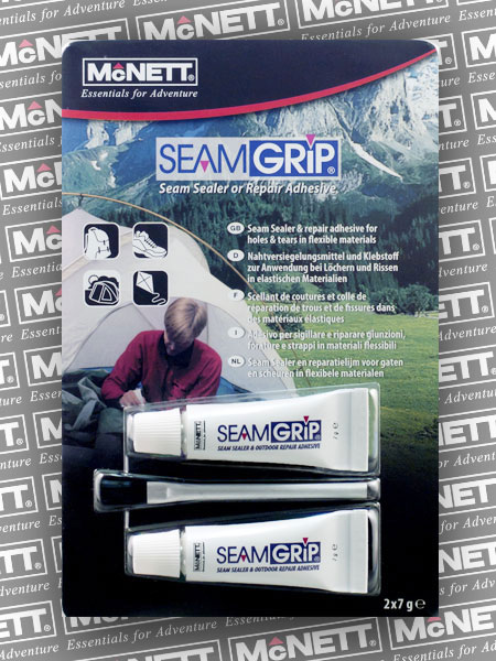 Seamgrip 7g Twin Pack Mn11 Backpackinglight Co Uk