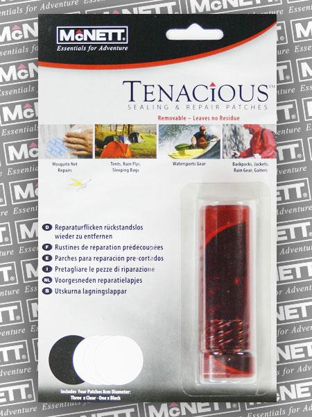 Tenacious Repair Kit Mn16 Backpackinglight Co Uk
