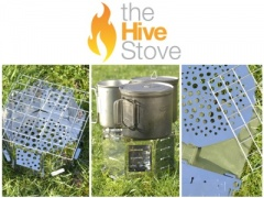 The Hive (Expansion Kit) Stainless Steel