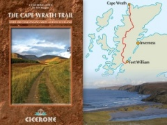 The Cape Wrath Trail - Book