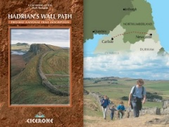 Hadrian's Wall Path - Book