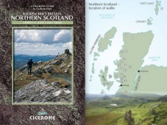 Backpacker's Britain: Northern Scotland - Book