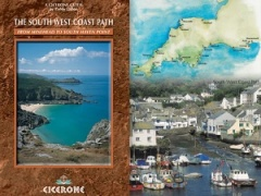 The South West Coast Path - Book