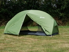 Habitat 2 Person Tent (Ex Demo)