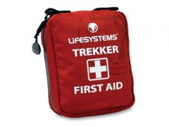 Trekker First Aid (Complete Kit)