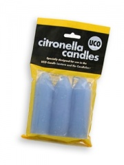 9 Hour Citronella Candles