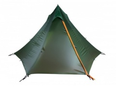 WickiUp 3 - Fly and Pole