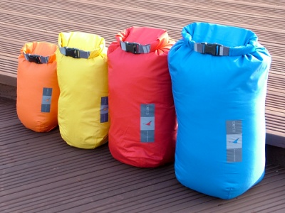 Fold Drybags Set of 4