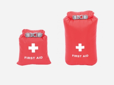 Folding Dry Bag (First Aid)