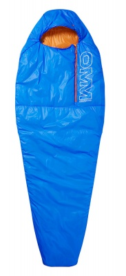 Mountain Raid 1.6 Synthetic Sleeping Bag