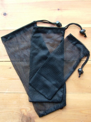 Set of 3 Ditty Bags