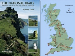 National Trails - Book
