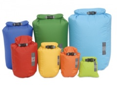 Ultralite Fold Drybags