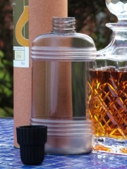 Hip Flask (10 fl oz)