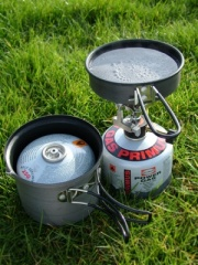 Trek Kettle 1 Litre