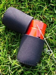 Cocoon Neoprene Carry Pod